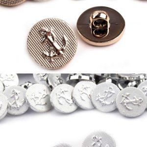 1018 Knoepfe Metallimitat Anker Uebersicht Alle Farben