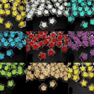 1060 Knoepfe Kinder Blume Uebersicht Alle Farben