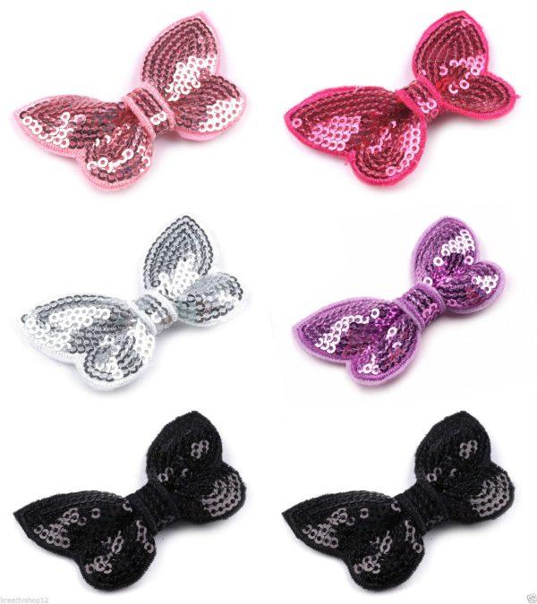 1091 Schmetterling Uebersicht Alle Farbvarianten