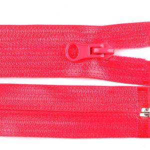 1224 Reissverschluss Wasserdicht Farbe Pink Detailansicht