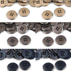 1427 Knoepfe Metall Fashion Uebersicht Alle Farben