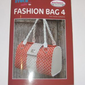 Buch Fashion Bag 04 Vorderseite