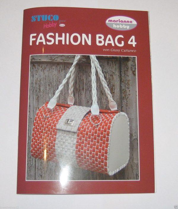 Buch Fashion Bag 04 Vorderseite