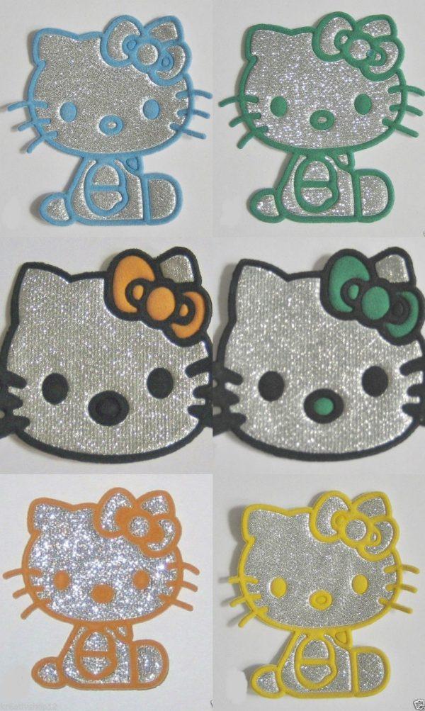 1129 Aufbuegler Katze Uebersicht Farbvarianten