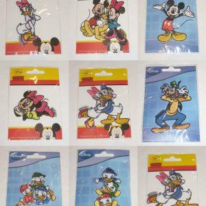 1214 Aufbuegler Disney Uebersicht Motive