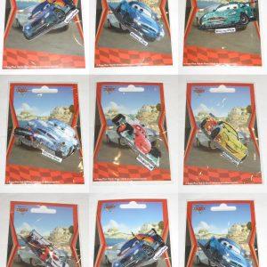 1239 Disney Pixar CARS Uebersicht Alle Varianten