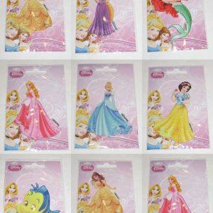 1240 Lizenzware Disney Princess Uebersicht Alle Varianten