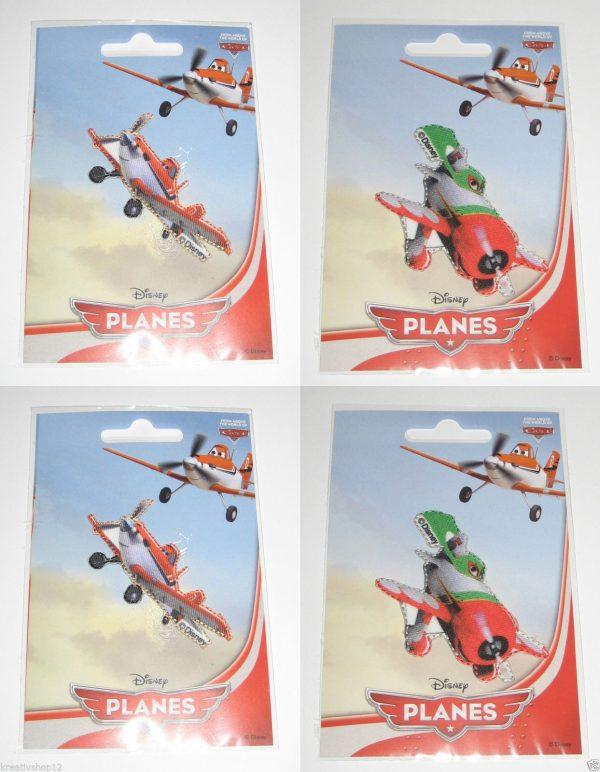 1333 Disney Planes Uebersicht