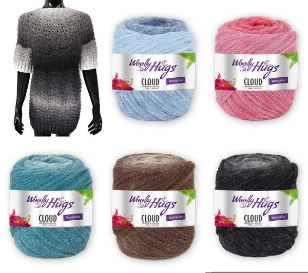 1476 Wolly Hugs CLOUD Uebersicht Wollfarben