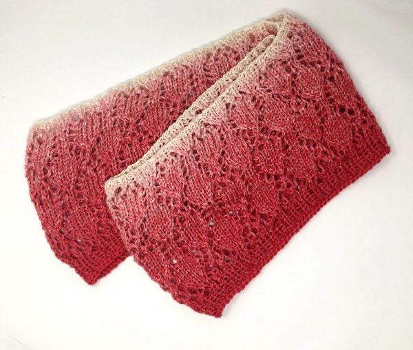 1510 Wolly Hugs SKY Muster Farbverlauf Rot 30