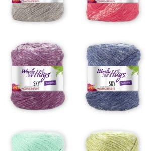 1510 Wolly Hugs SKY Uebersicht Farben